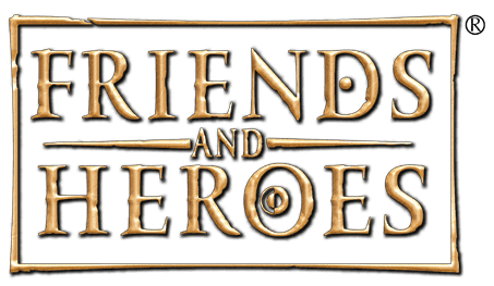 Friends and Heroes Productions Ltd